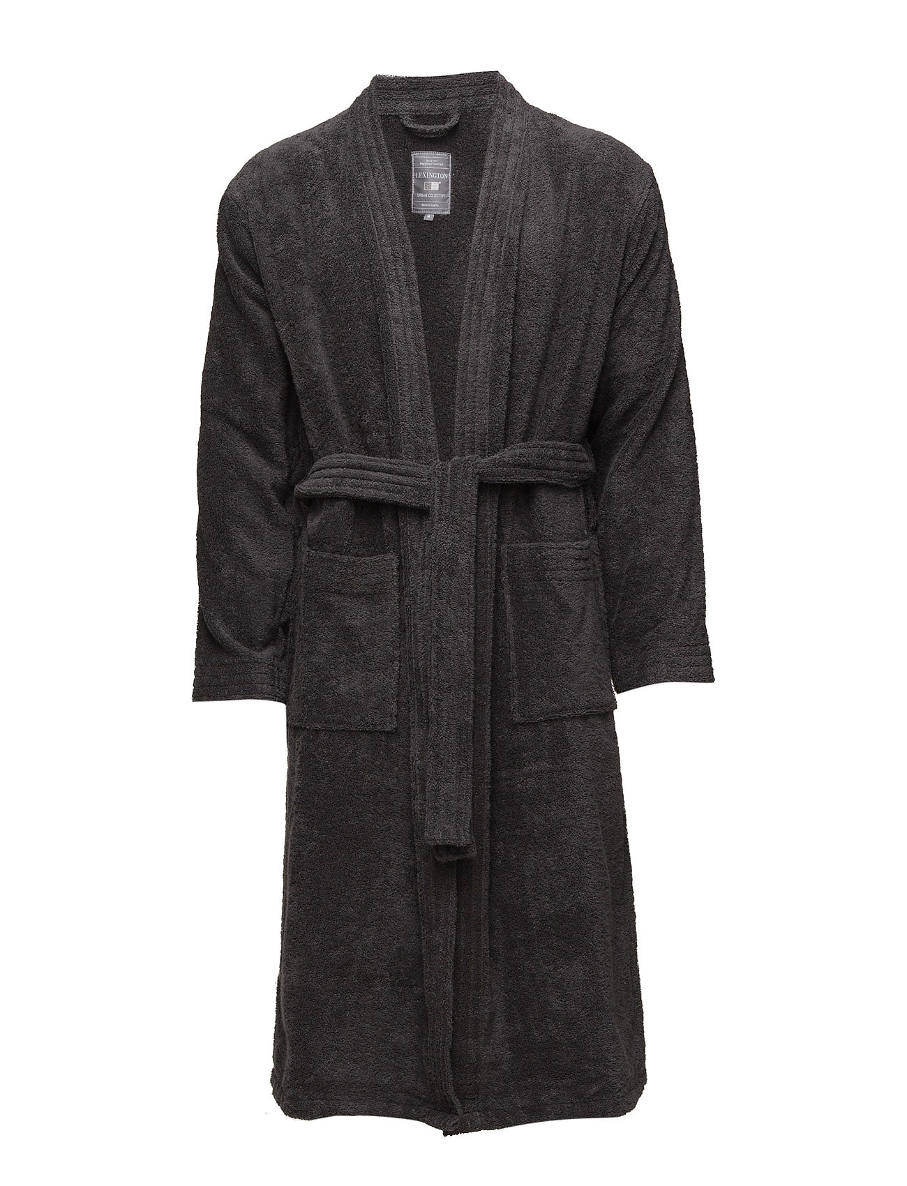 URBAN COLLECTIVE Urban Robe - GRAY