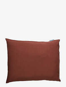 Urban Rust CoLi Pillowcase - RUST