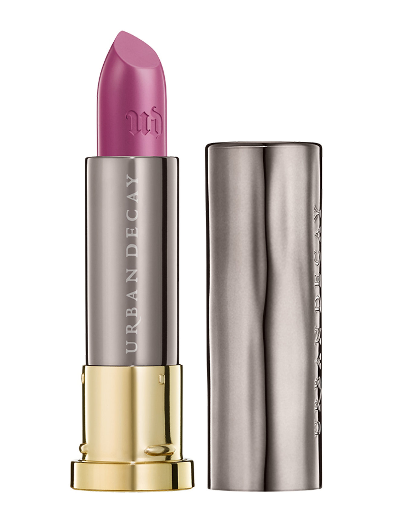 Image of Vice Lipstick Læbestift Makeup Lilla Urban Decay (3067509947)