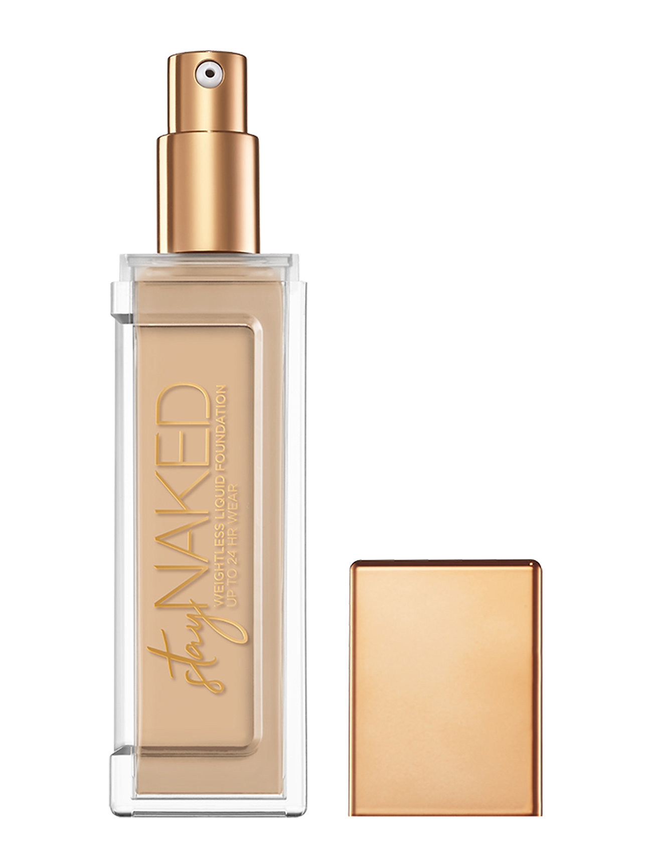 Image of Stay Naked Longwear Foundation Foundation Makeup Urban Decay (3403742891)