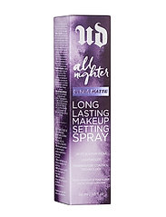 Urban Decay - All Nighter Ultra Matte Setting Spray Travel Size - setting spray - clear - 2