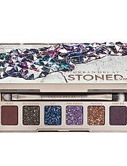 Urban Decay - Stoned Eyeshadow Palette - Ögonskuggspalett - no colour - 1