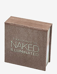 Urban Decay - Naked Illuminating Shimmering Powder - highlighter - aura - 4