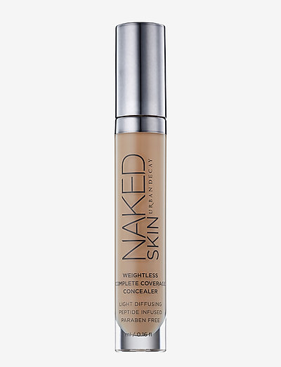 Naked Skin Concealer - peitevoide - medium neutral