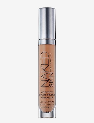 Naked Skin Concealer - concealer - dark golden