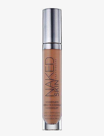 Naked Skin Concealer - concealer - dark warm