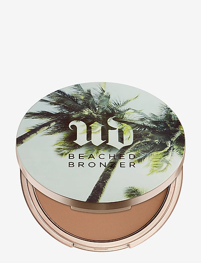 Beached Bronzer - bronzer - sun kissed