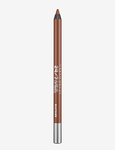24/7 Glide On Lip Pencil - lipliner - nighthawk
