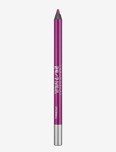 24/7 Glide On Lip Pencil - läppenna - speedball