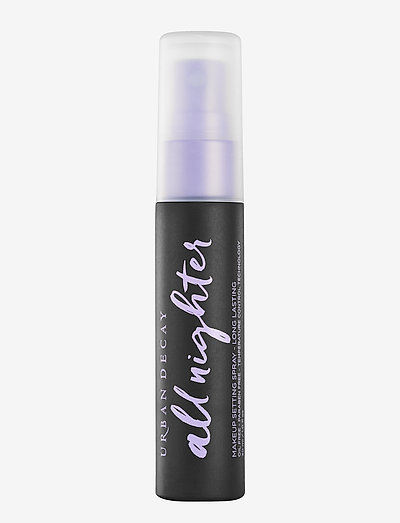 All Nighter Makeup Setting Spray - setting spray - all nighter travel size