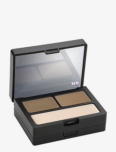 BROW BOX-BLONDIE - Øyebrynsskygge - blondie