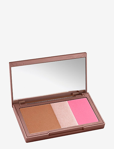 Naked Flushed - blush - going native