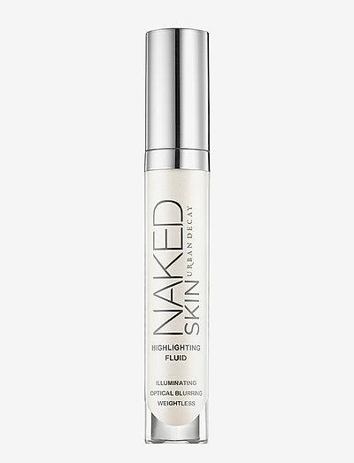 Naked Skin Highlighting Fluid - highlighter - luminou