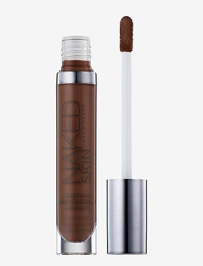Naked Skin Concealer - concealer - extra deep ntrl