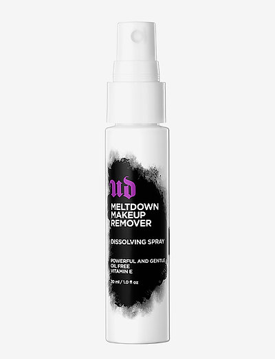 Meldown Makeup remover 30 ml. - makeupfjerner - clear