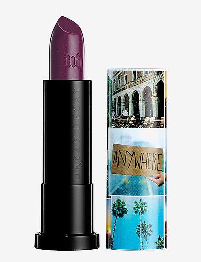 Vice Lipstick - leppestift - marfa