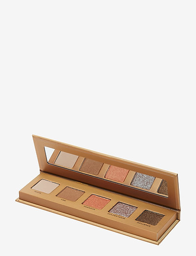 LIGHT BEAM EYESHADOW PALETTE - Øyenskyggepalett - lightbeam