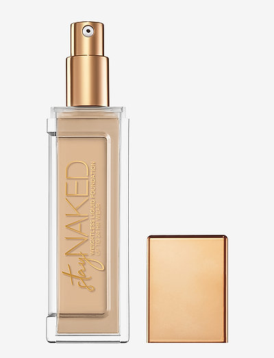 Stay Naked Longwear Foundation - foundation - 10nn