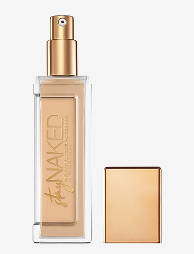Stay Naked Longwear Foundation - foundation - 10cp