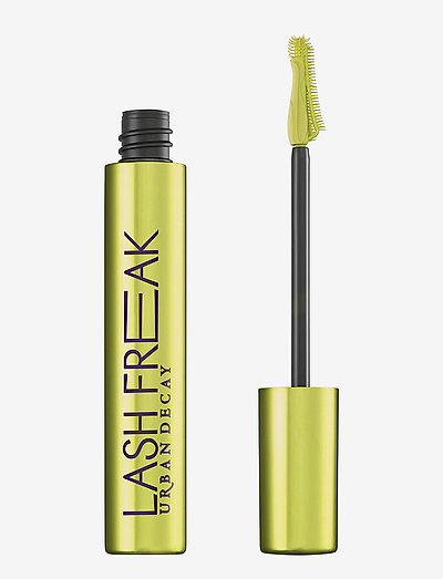 Lash Freak Volumizing Mascara - mascara - black