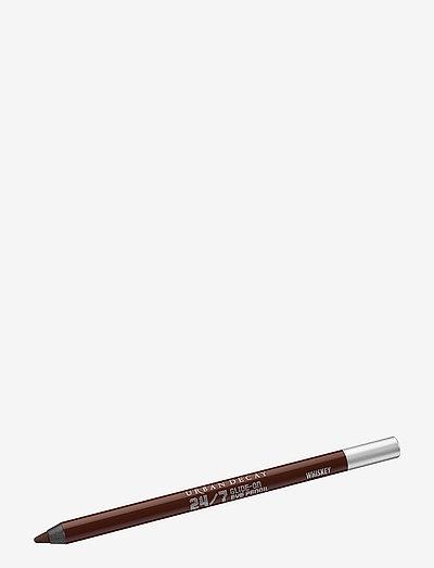 Wired  24/7 Glide On Eye Pencil - eyeliner - whiskey