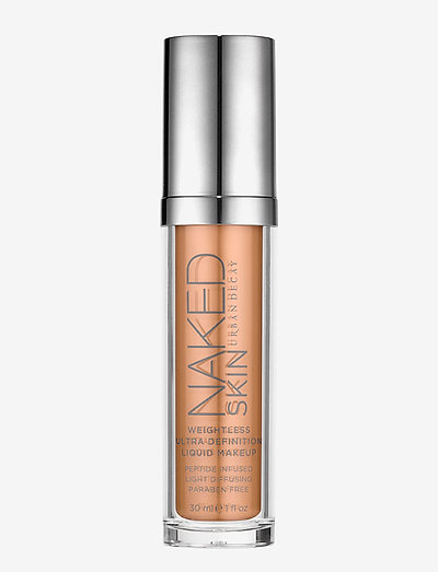 Naked Skin Weightless Ultra Definition Liquid Makeup - foundation - 4.5