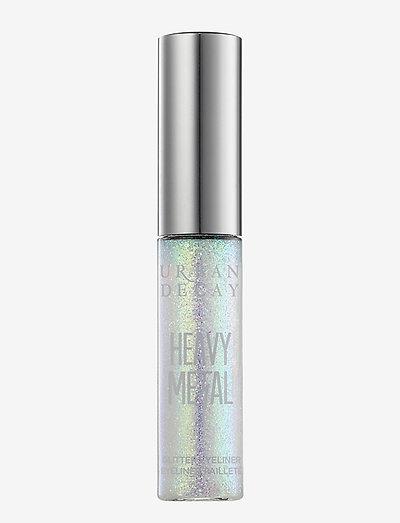 Heavy Metal Glitter Eyeliner - eyeliner - distortion