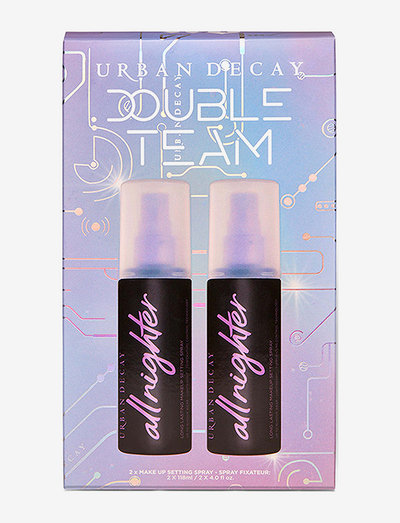 ALL NIGHTER SETTING SPRAY DUO SET - setting spray - clear