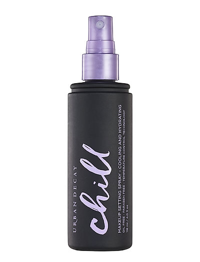 CHILL MAKEUP SETTING SPRAY - CHILL