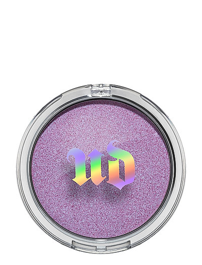 DISCO QUEEN HOLOGRAPHIC HIGHLIGHTER POWDER - NATURAL