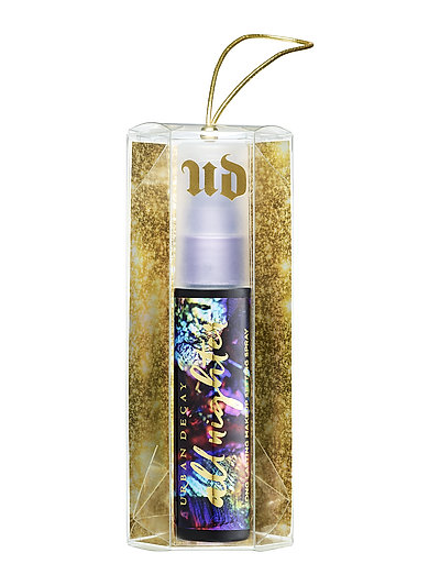 All Nighter Travel Spray Ornament - NO COLOR