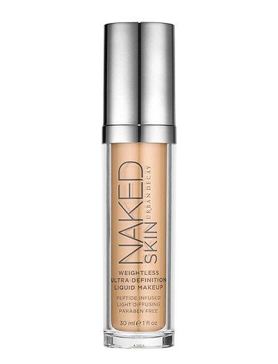 2.0 Naked Skin Liquid Makeup - 2.0