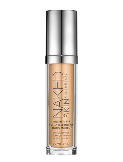 3.0 Naked Skin Liquid Makeup - 3