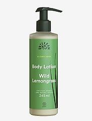 Urtekram - Blown Away  Body lotion Organic 245ml - body lotion - dark graphite - 0