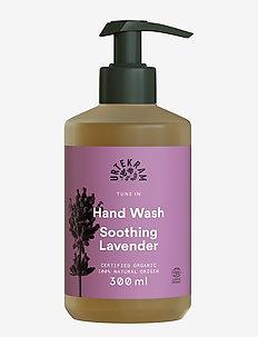Soothing Lavender Hand Wash 300 ml - handtvål - dark graphite