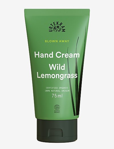 Blown Away  Handcream Organic 75 ml - håndcreme - dark graphite