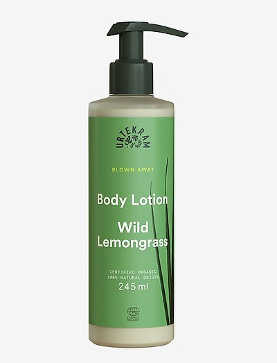 Blown Away  Body lotion ORG 245ml - vartalovoide - dark graphite