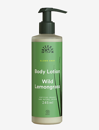 Blown Away  Body lotion ORG 245ml - body lotion - dark graphite
