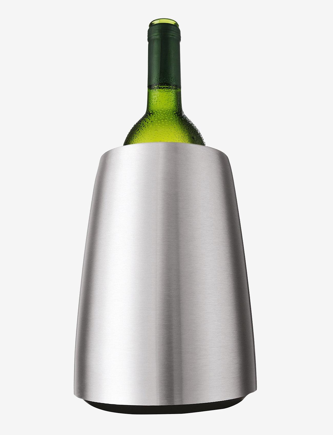 Vacuvin - RI Wine Cooler Elegant - vin & champagnekjølere - silver - 0
