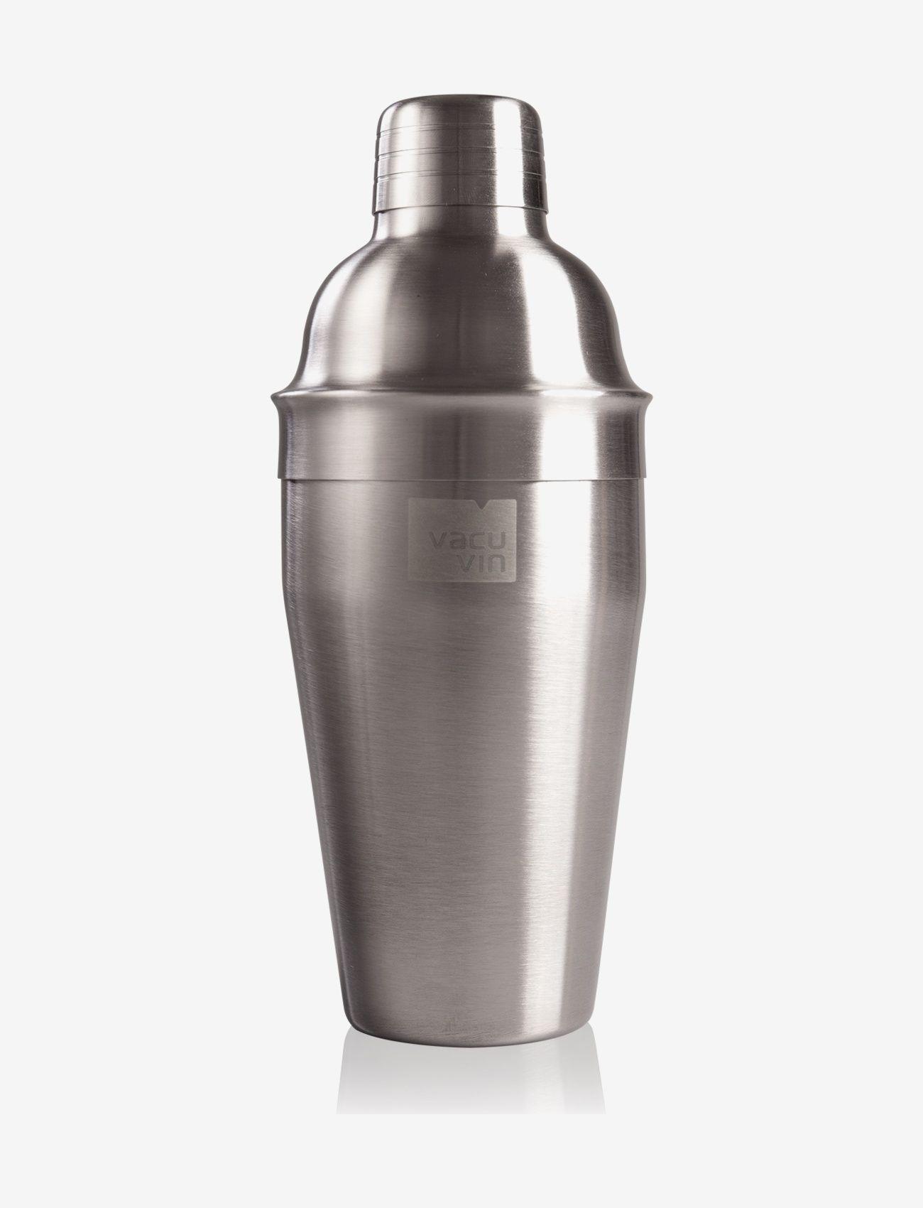 Vacuvin - Cocktail shaker Vacuvin - cocktail shakere - silver - 1
