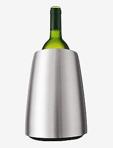 RI Wine Cooler Elegant - viini- & samppanjajäähdyttimet - silver