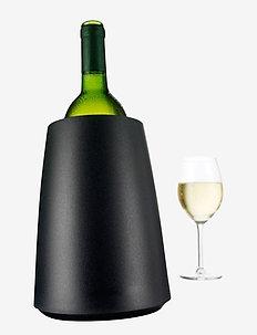 Active wine cooler elegant - vin & champagnekjølere - black
