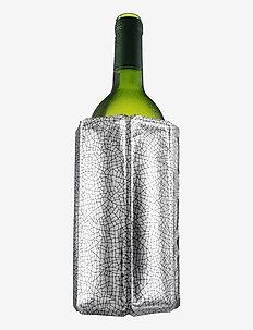 Active Wine Cooler - viini- & samppanjajäähdyttimet - silver