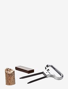 Cork Puller - vinåpnere & korketrekkere - black