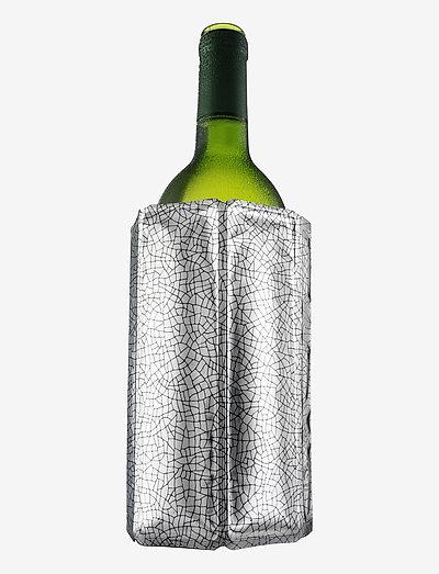 Active Wine Cooler - vin & champagnekjølere - silver