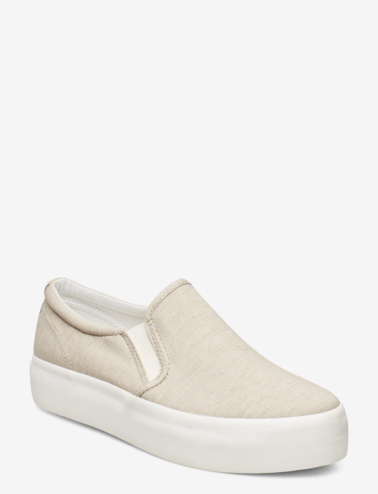 VAGABOND - PEGGY - chunky sneakers - ecru