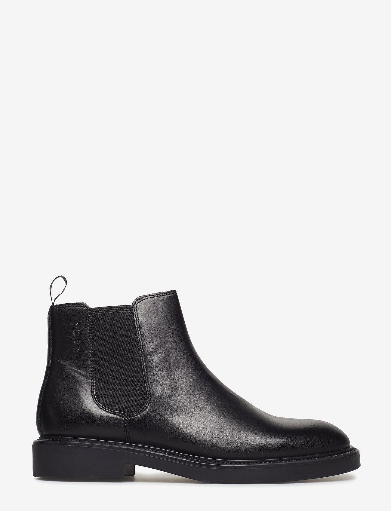 VAGABOND - ALEX W - chelsea boots - black - 1
