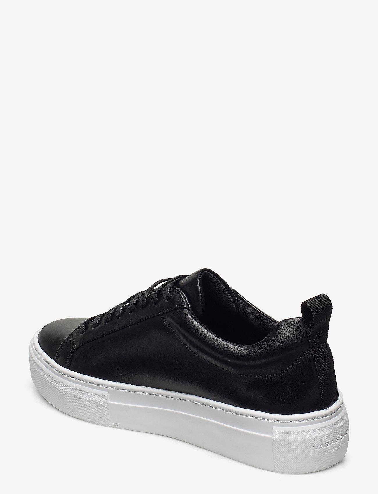 VAGABOND - ZOE PLATFORM - sneakersy niskie - black - 2