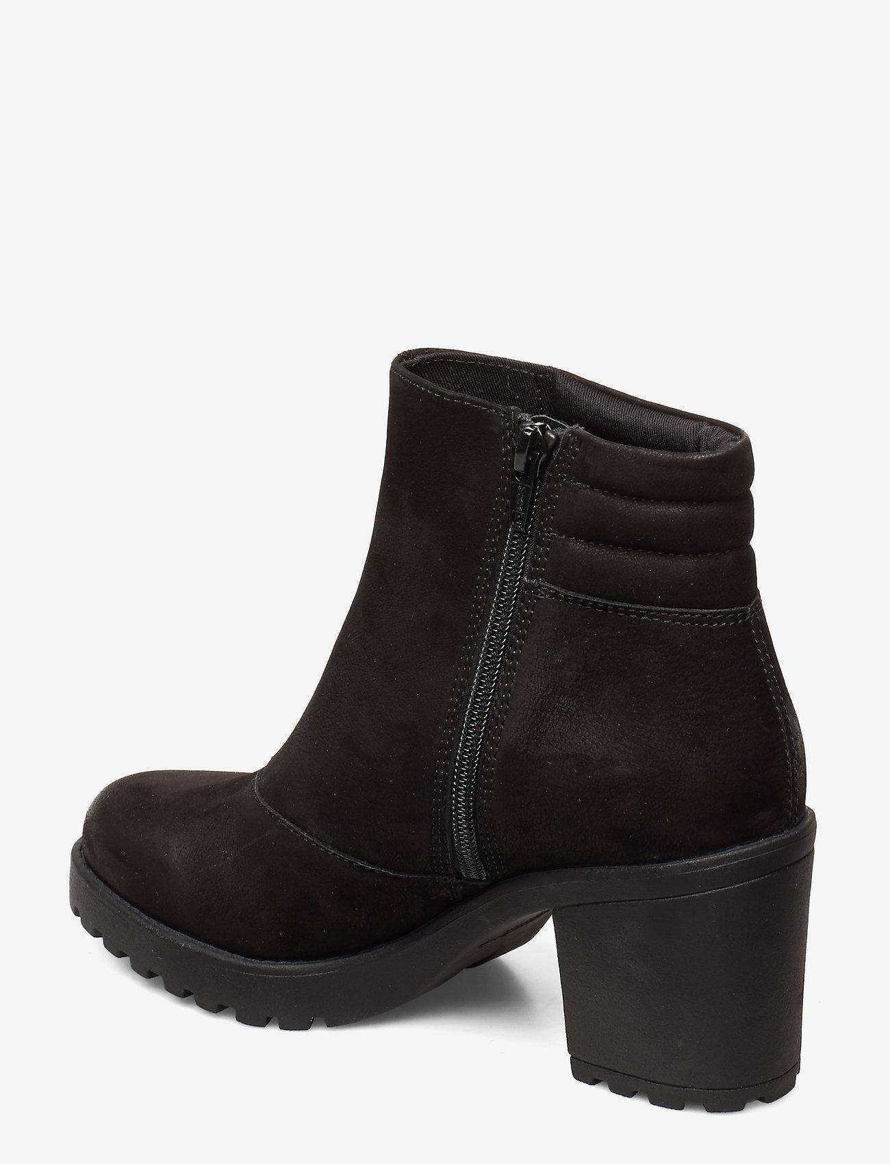 Grace (Black) (599.40 kr) - VAGABOND