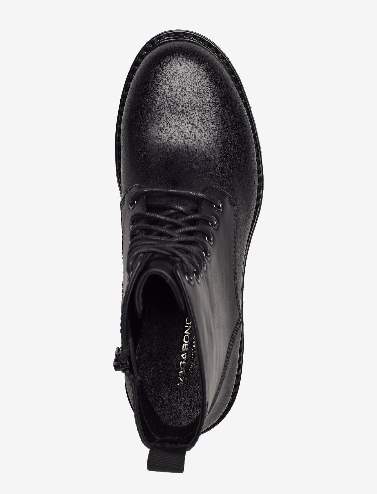 Kenova (Black) (999 kr) - VAGABOND